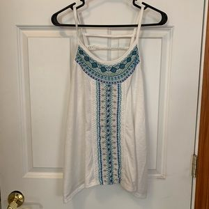 Maurices Loose Tank Top